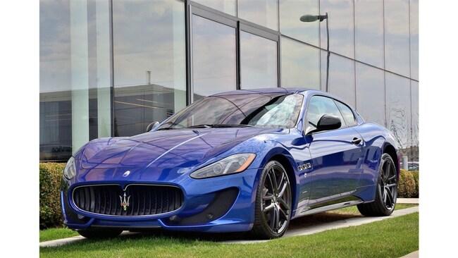 2016 Maserati GranTurismo *Sport*Coupe * Prix Reduit*Reduce Price* Coupe
