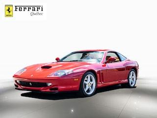 1998 Ferrari 550 Maranello - CLASSICHE Coupé