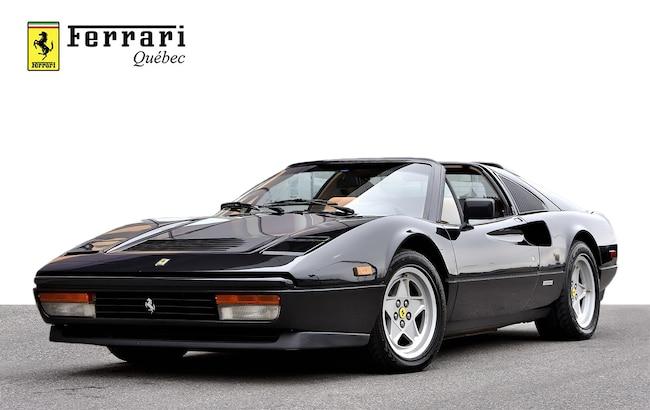 1988 Ferrari 328 GTS Coupé