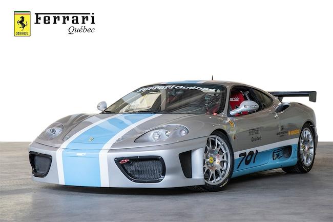2003 Ferrari 360 CHALLENGE **NOT STREET LEGAL** Coupe