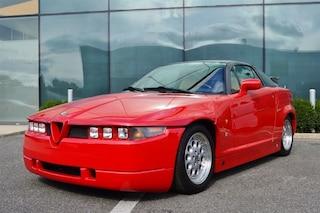 1991 Alfa Romeo SZ ZAGATO - 1 of 1035 Units Made Coupe