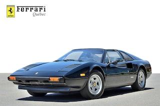 1981 Ferrari 308 GTSi Décapotable ou cabriolet
