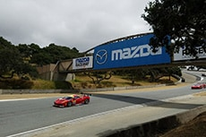 The 2017 season opener of Ferrari Challenge took place at the famed Laguna Seca race track. The weekend was packed full of activities for Ferrari owners to enjoy including: VIP hospitality, the racing debut of the new 488 Challenge car, access to the track and behind the scenes access to our very own team, Scuderia Corsa, plus so much more. Continue reading to learn more.