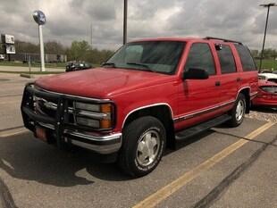 1997 Chevrolet Tahoe LS SUV