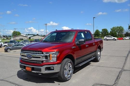 Fesler Auto Mall | Ford Dealership in Fairfield IA