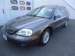 2002 Mercury Sable LS Premium Wagon