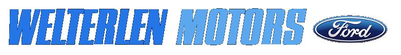 F E Welterlen Motors Inc