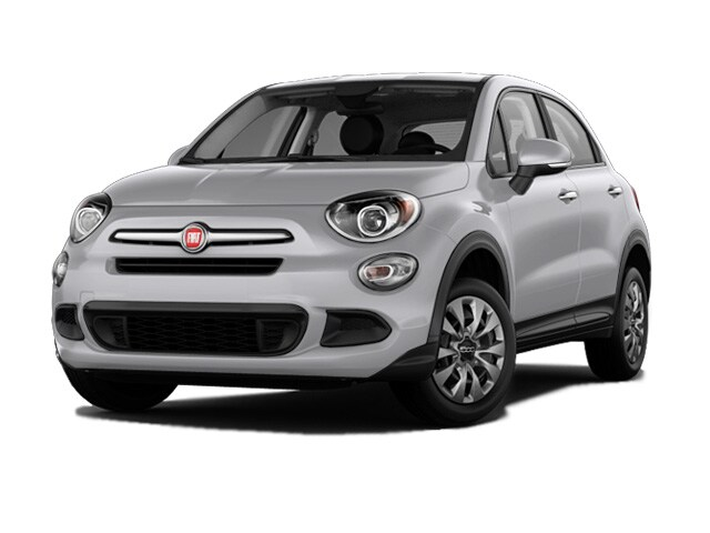 2016 FIAT 500X POP for Sale in College Station