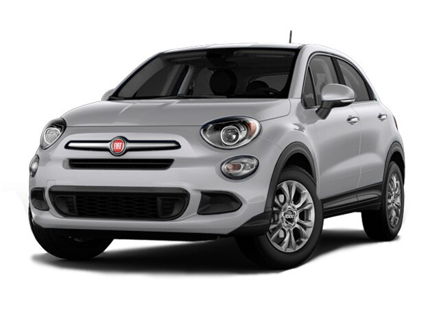 2016 FIAT 500X EASY for Sale in College Station