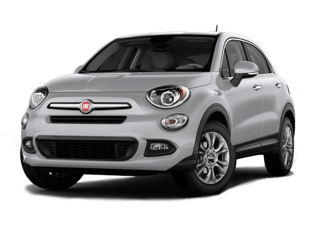 FIAT 500X Lounge for Sale in College Station