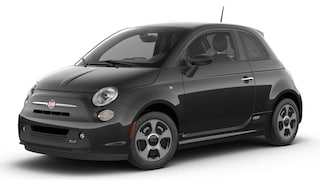 New 2018 FIAT 500e (Available Only in CA and OR) Hatchback 3C3CFFGE5JT500616 near San Francisco
