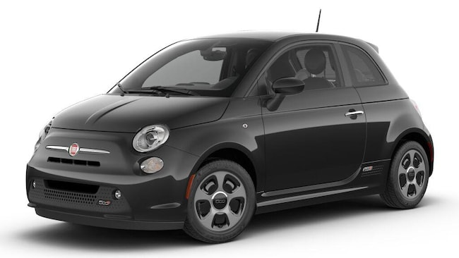 new 2018 fiat 500e for sale near san francisco | fiat of