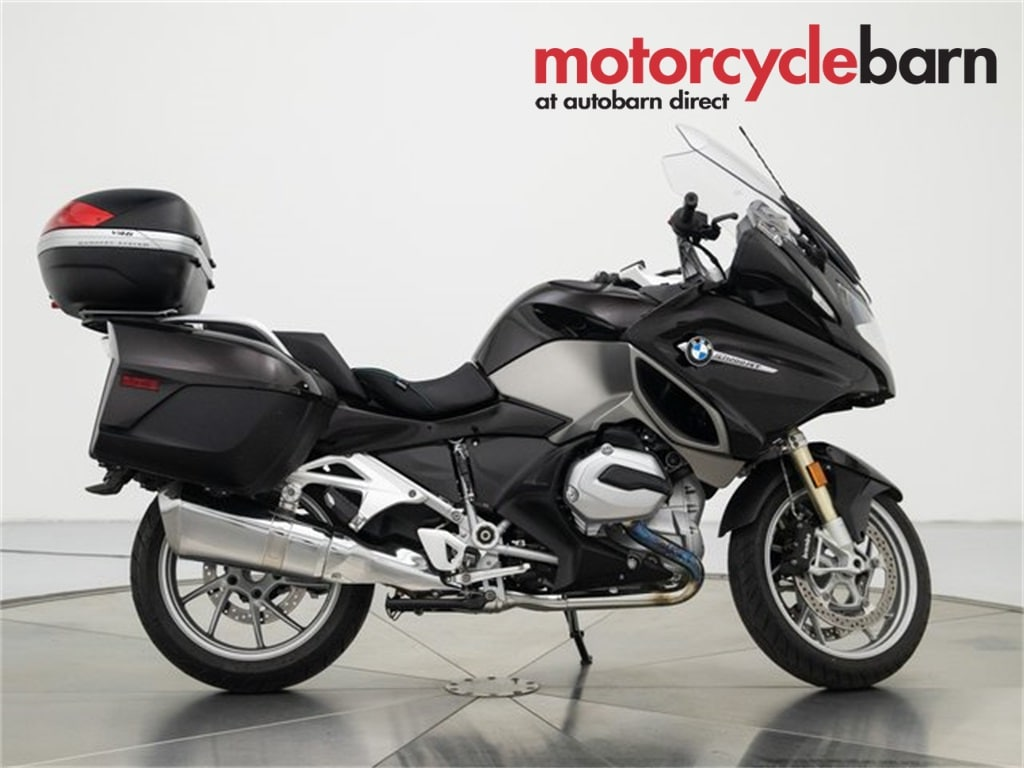 2016 BMW RT 1200 Motorcycle