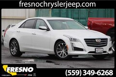 2016 Cadillac CTS 3.6 Luxury Sedan