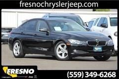 2013 BMW 3 Series 320i Sedan Fresno