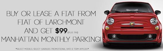 Fiat Of Manhattan >> 99 Manhattan Parking Special Alfa Romeo Fiat Of Larchmont