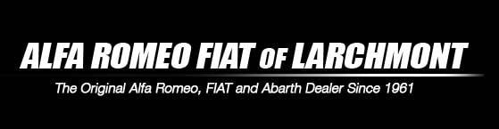Alfa Romeo FIAT of Larchmont