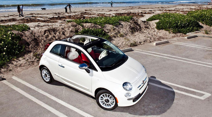 FIAT Dealer Tererboro NJ FIAT Of Manhattan - Fiat lease nj