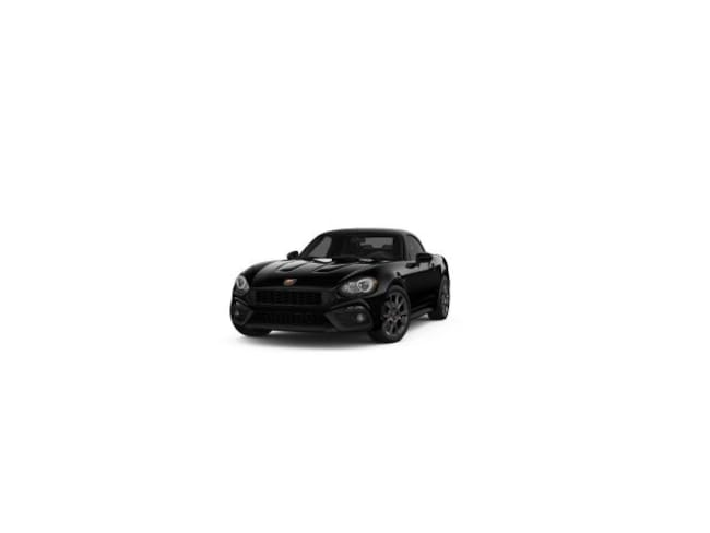 2018 FIAT 124 Spider ABARTH Convertible