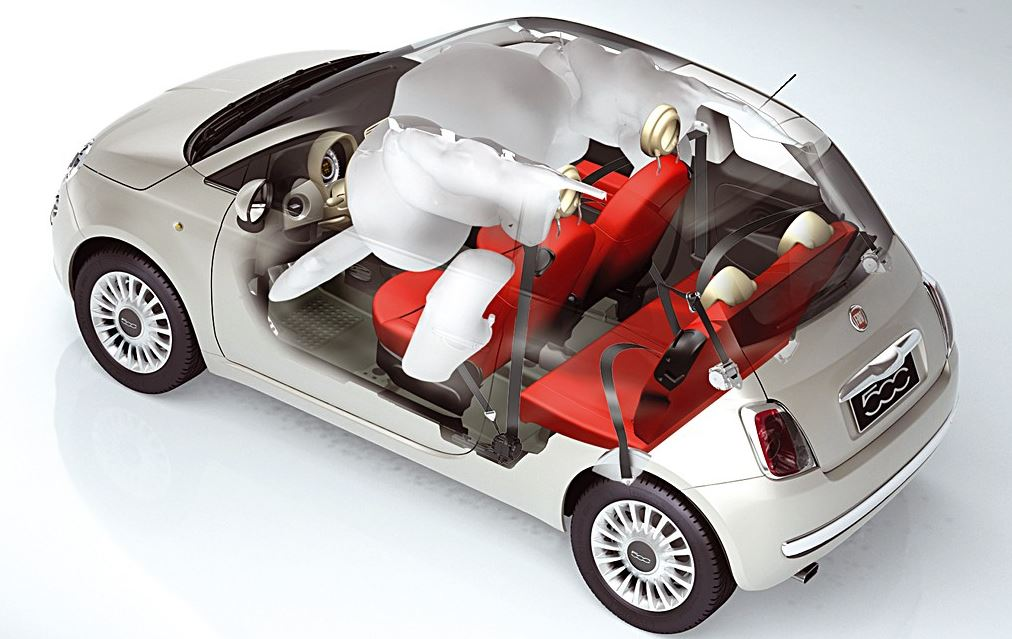 FIAT Safety Features
