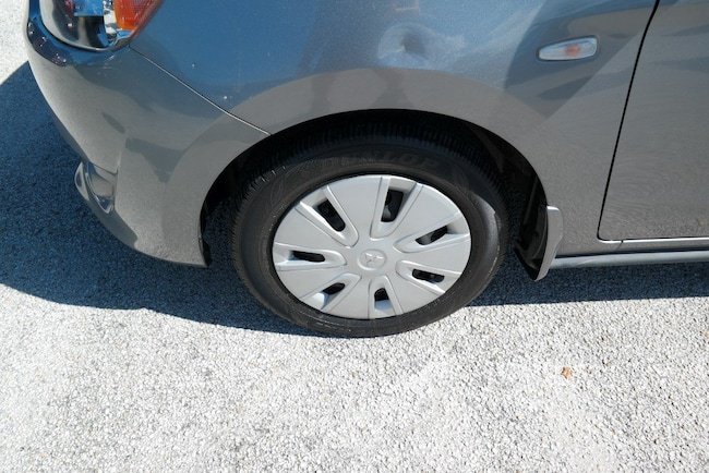 Used 2015 Mitsubishi Mirage DE For Sale | Melbourne FL