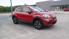 2016 FIAT 500X Easy AWD 4dr