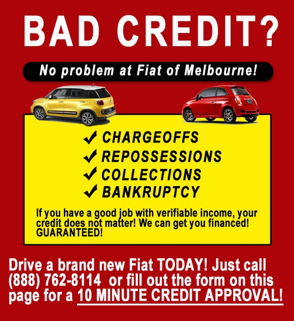 Fiat dealerships melbourne