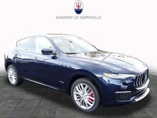 2019 Maserati Levante Granlusso SUV
