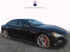 2019 Maserati Quattroporte S Q4 Granlusso Sedan
