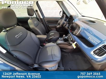 2020 FIAT 500L TREKKING Hatchback