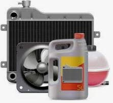 $15.00 off Any Complete Cooling System Service or Flush