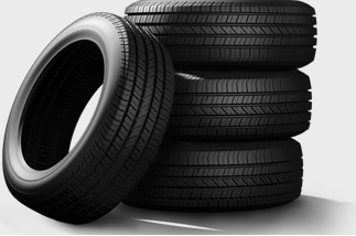 $20.00 Off Installation WITH PURCHASE of Four Tires.