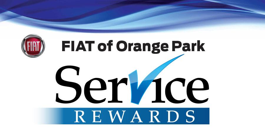 hanania service rewards  discounts fiat  orange park jacksonville fl