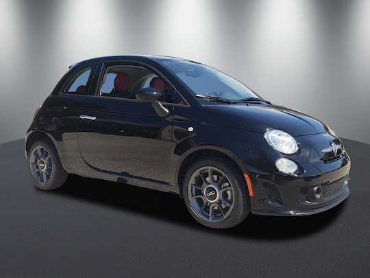 New And Used Fiat Car Dealer In Jacksonville Fl Serving St