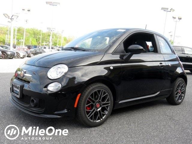 New FIAT Models   Owings Mills FIAT Dealer