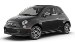 New 2018 FIAT 500 c LOUNGE Convertible 3C3CFFEH2JT416881 for sale near Portland,ME
