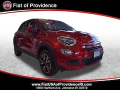 New 2016 FIAT 500X EASY AWD Sport Utility for sale in Johnston, RI
