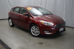 Used Ford Focus North Riverside Il