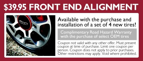 Front End Alignment Coupons >> Alignment Coupons Az