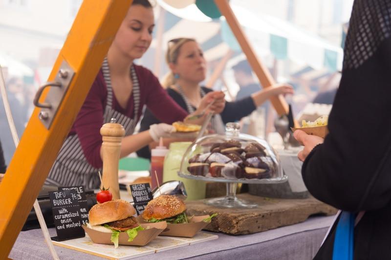 culinary festival