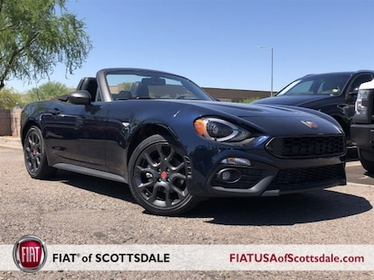 fiat 124 spider owners manual 2018