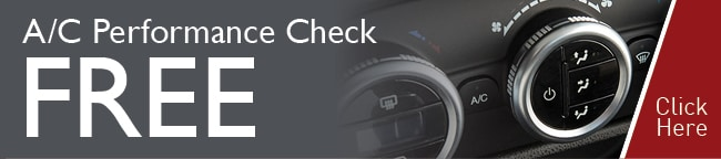 AC Performance Check Coupon, Scottsdale