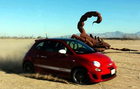 Five Fun FIAT Facts | Fiat News & Updates | Fiat of Scottsdale Blog