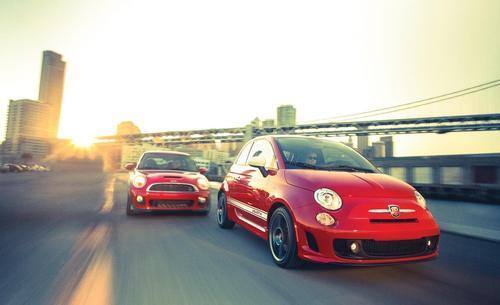 Fullerton FIAT New FIAT Dealership In Somerville NJ - Fiat nj