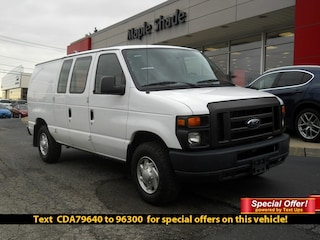 2012 Ford E-250 Van Cargo Van