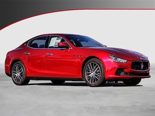 2017 Maserati Ghibli S Sedan UVH217216