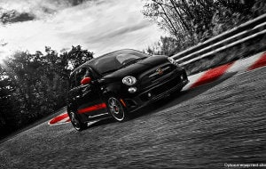 2016 Fiat 500 Abarth near Wilmington DE