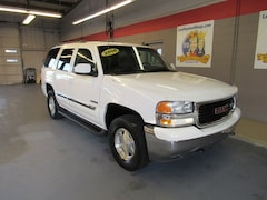 2006 GMC Yukon SUV