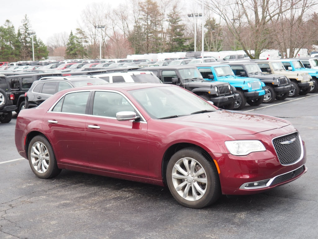 chrysler inventory used for sale ontario in tilbury