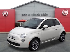 2017 FIAT 500 POP Hatchback 3C3CFFKR9HT611867